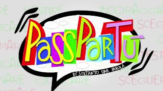 Passpartù - Tema estate oratorio estivo 2012