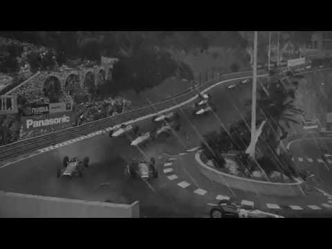When Sex Was Safe: The Nostalgia of Vintage F1 - (1963) - Monaco