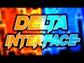 Delta Interface (Extreme Demon) by Platnuu  On Stream ...