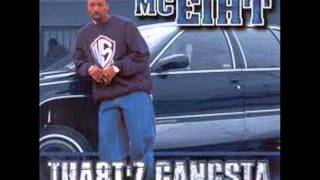 MC Eiht & Dat Nigga Daz - Hit The Floor (EZ Mo Bee Remix)