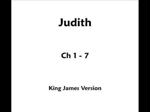 Judith - KJV - Audio Bible - Chapter 1 - 7
