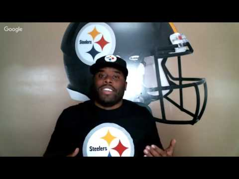 Antonio Brown Big Contract, Bell gets Franchise Tag | Terrible Towel Tuesday