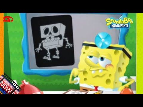 SpongeBob SquarePants: Pet Vet - Let's Save Animals