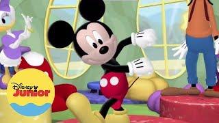 Mousekemarcha | La Casa de Mickey Mouse