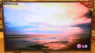 preview: LG 39LB5610 2014 LCD TV