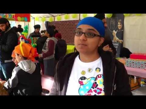 GCD 2104 - CLIC.TV - Kirandeep Kaur
