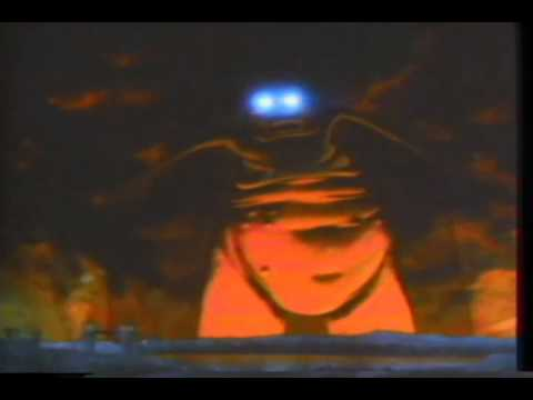 Pink Floyd: The Wall Trailer 1982