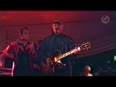 John Barron & Band (feat. Tony Sheridan & Scotty Moore)