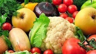 Диета на овощах и фруктах: отзывы
