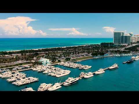 Miami, Haulover park