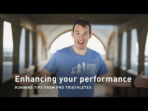 Enhancing Your Performance | Running Tips from Pro Triathletes