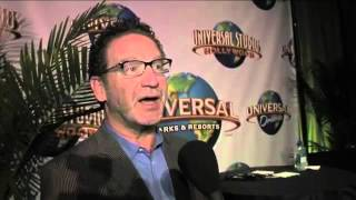 Larry Kurzweil, President & Chief Operating Officer Universal Studios Hollywood