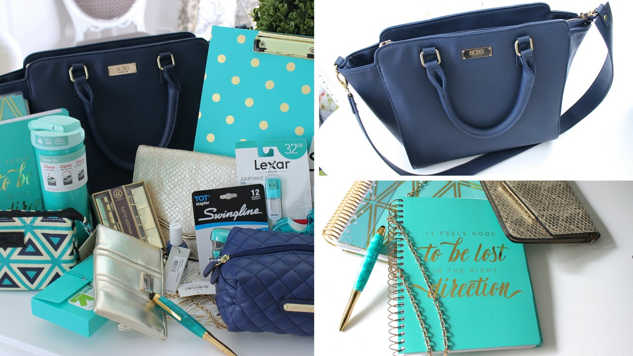 Free purse giveaway
