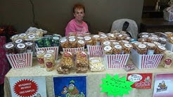 Winter Wonderland holiday bazaar Yelm Prairie  Hotel Holiday and Craft Bazaar