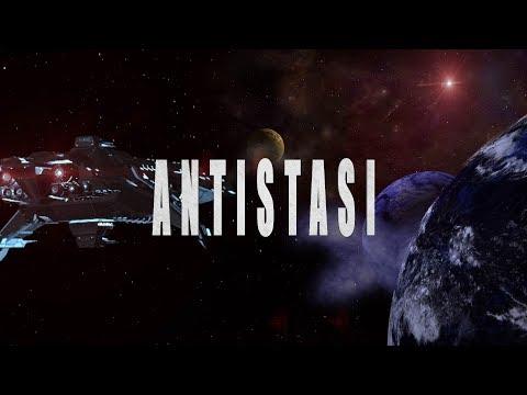 CG Animated Live Action SCI-FI Short Film Trailer - Antistasi: Episode 1 - and Kickstarter