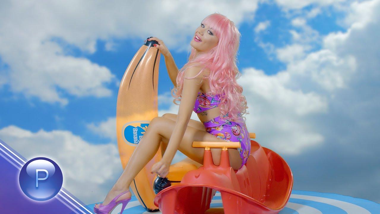 T. ALEKSANDROVA ft. DZHORDAN/Теди Александрова ft Джордан-За най-красивата принцеса, 2016