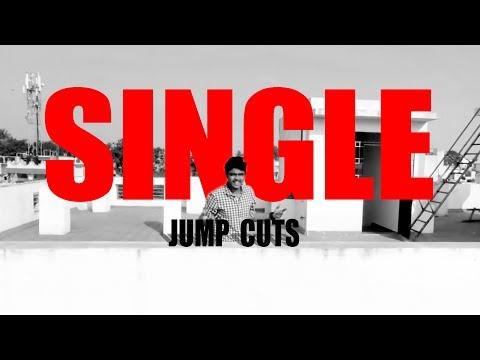 SINGLE | whatsapp status | JUMP CUTS - Hari Baskar