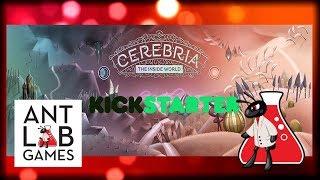 Cerebria playthrough