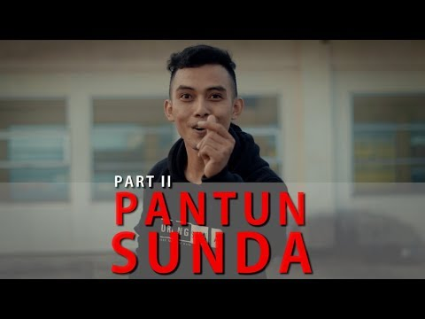 PANTUN SUNDA (PART II)