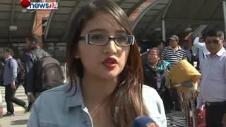 विमानस्थलका कर्मचारीको व्यवहारमा आंशिक परिवर्तन , पर्याप्त भने भएन -NEWS 24