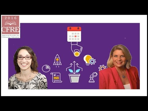 Fundraising Success: Creating An Annual Marketing And Communications Plan