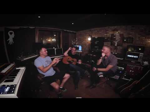 Broken City Artists Podcast 19 w/Guest Ian Grom