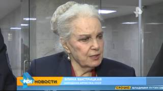 ИДИ И СМОТРИ - фильм о трагедии белорусской хатыни