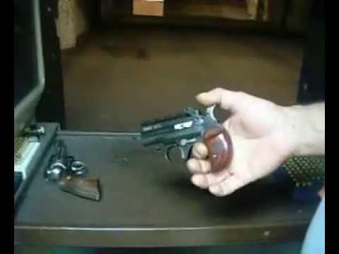 .45 Colt/.410 Derringer