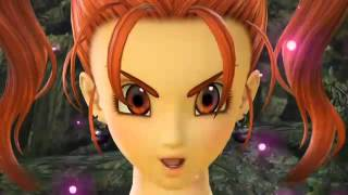 Dragon Quest Heroes Ep 17