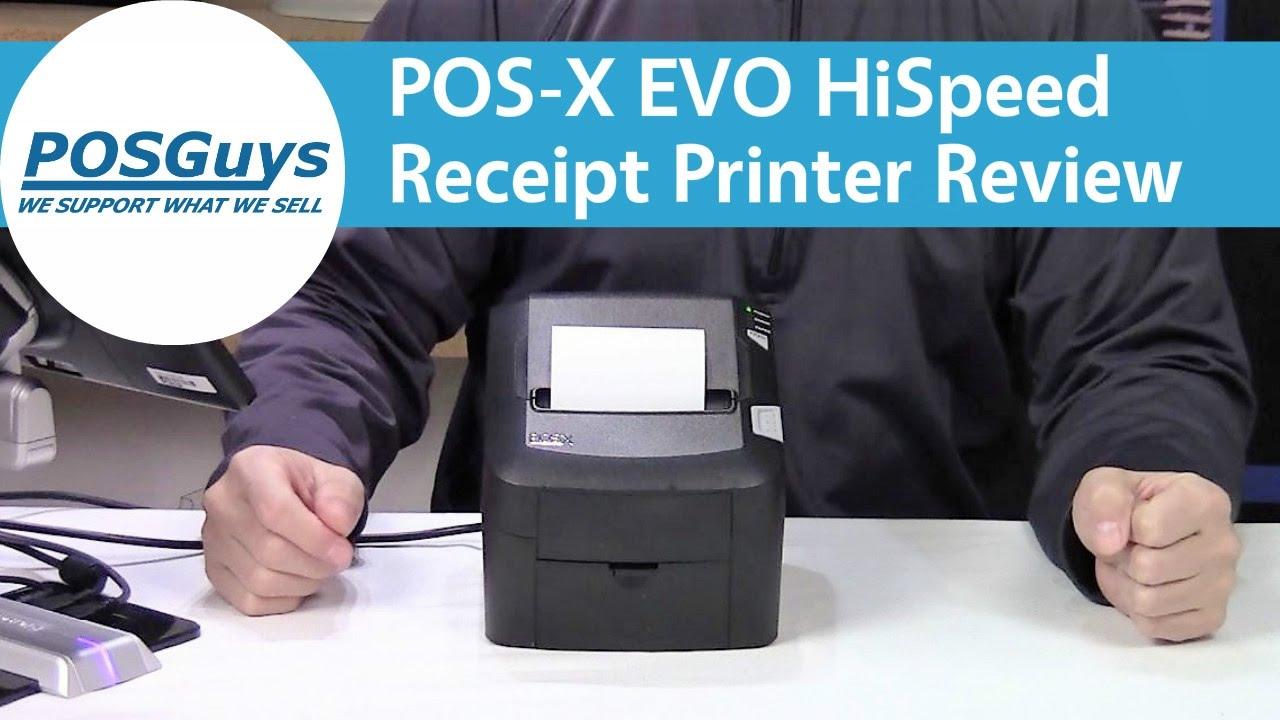 POSX EVO-RP1 WINDOWS 7 64BIT DRIVER
