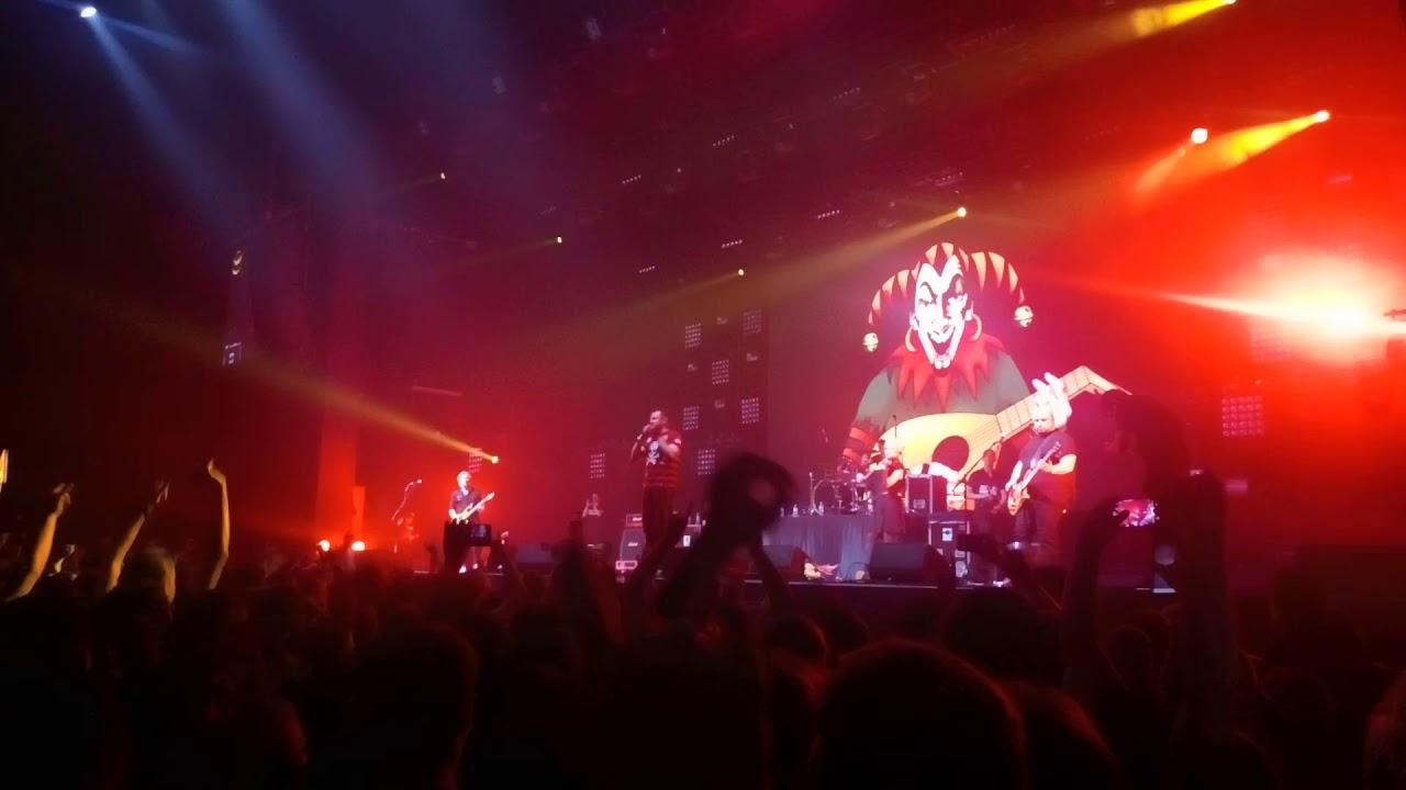 Концерт король и шут 7 августа павел бочаров