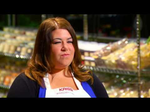 MasterChef us Season 4 Episode 19 - Top Seven Compete (US 2013)