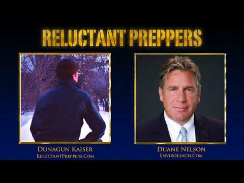The World's Newest & Largest Gold Producer Will Never Put a Shovel in the Ground!   Duane Nelson