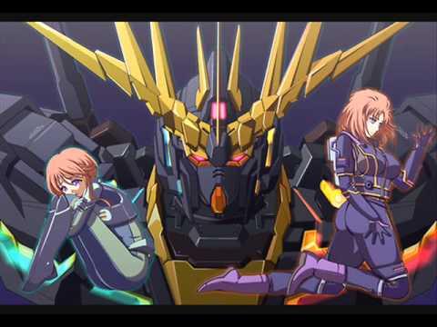 Gundam Unicorn OST - Banshee