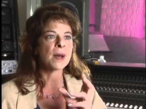 Lisa Friedman On Voice-over