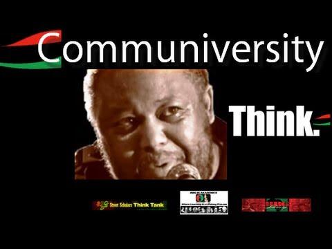 RBG-Baba Del Jones (Nana Kuntu)  The War Correspondent, State of the Race