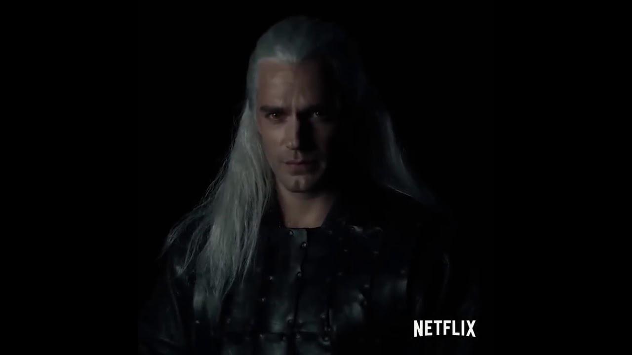 Download THE WITCHER (Official Trailer) TEASER 2019 Henry Cavill (Netflix Series HD)