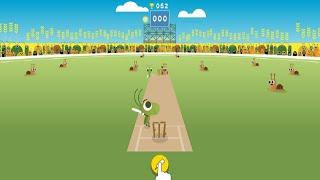 Google   Doodle   Doodle For Google   Google Doodle Archive   Google Cricket Game Online