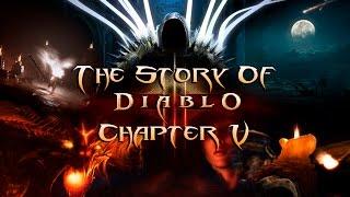 История Diablo - Глава V Черный Камень Души