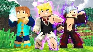 Minecraft - NANATSU NO TAIZAI - ARENA   ‹LOKI›