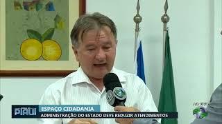 Sec. Merlong Solano - Jornal do Piauí - 17/03/2020
