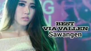 Download Video Via Vallen - Sawangen MP3 3GP MP4