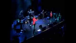 WESTCOAST SOULSTARS - HIGH TENSION @ London Indigo2