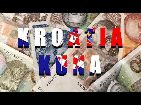 Kroatian kuna - Croatian kuna