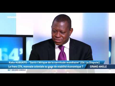 Le franc CFA, monnaie coloniale ou gage de stabilité économique ?
