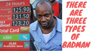 Jamaica Has Three Types Of Criminals - 87 And 90 Octane - Part One