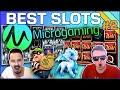 Top Microgaming Slots - Part 2