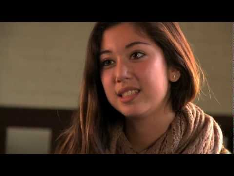Our Stories:  Asian American Youth  DC (Part 1)