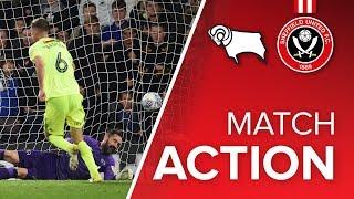 Download Video Derby 2-1 Blades - match action MP3 3GP MP4