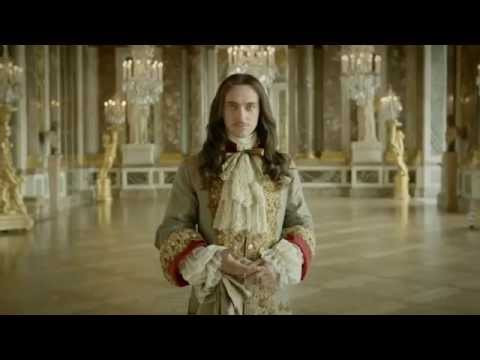VERSAILLES Bandeannonce CANAL